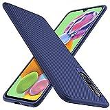 iBetter for Samsung Galaxy A90 5G Case, Premium Flexible