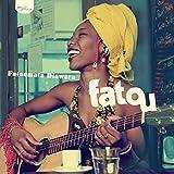 Fatoumata Diawara - Fatou (CD )