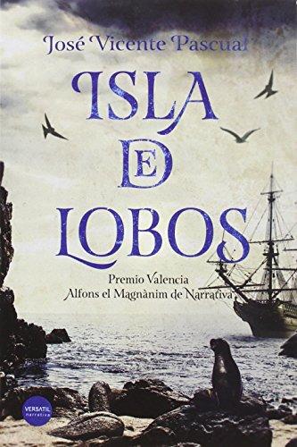 Isla De Lobos (NARRATIVA)