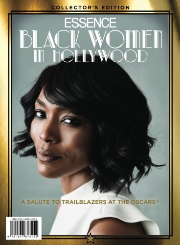 Top essence magazine black women in hollywood for 2020