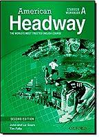 American Headway: Starter: Workbook A