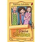 3 freche Sardinen (Kinderbuch Hardcover)