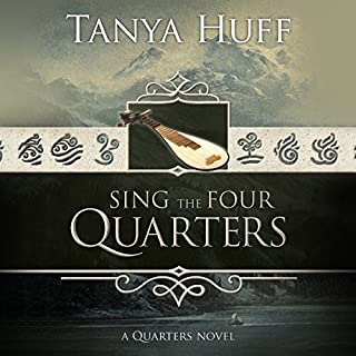 Sing the Four Quarters cover art