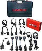 LAUNCH Autool X431 HD Heavy Duty Diesel Truck Diagnostic Module Work for X431 V+, X431 Pro3,PAD II Software Free Update Online