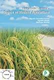 Agricultural Sciences : Topics in Modern Agriculture (English Edition)