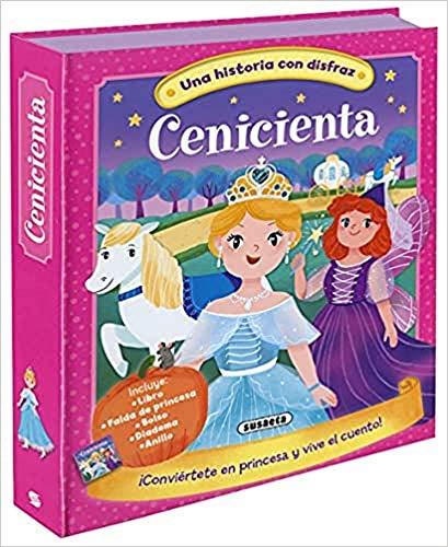 Cenicienta (Una historia con disfraz)