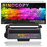sinocopy tóner XXL TN-3390 para Brother MFC-8950DW/HL-6180DW/DCP-8250DN/MFC-8910DW/HL-6180DWT/MFC-8950DWT