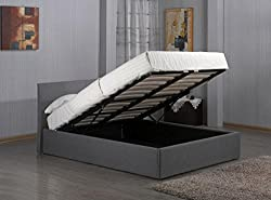 Miraculous Ottoman Storage Beds Complete Buying Guide Beatyapartments Chair Design Images Beatyapartmentscom