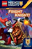 LEGO Nexo Knights: Fright Night!...