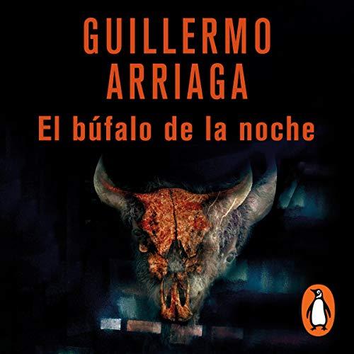 El búfalo de la noche [The Night Buffalo] cover art
