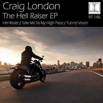 The Hell Raiser EP