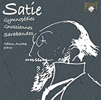 Gymnopedies Gnossien by Erik Satie (2006-01-01)