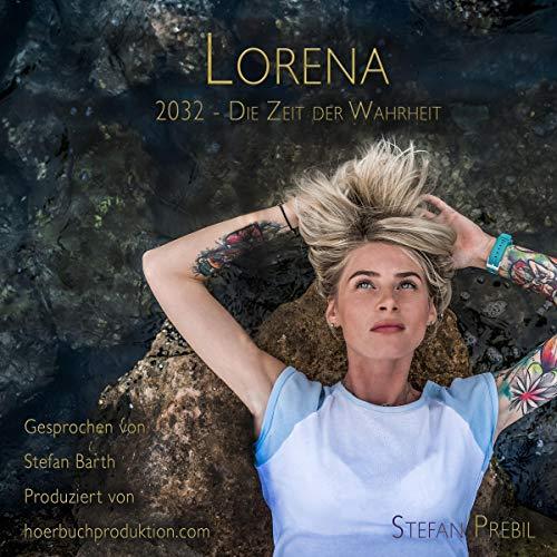 Couverture de LORENA 2032