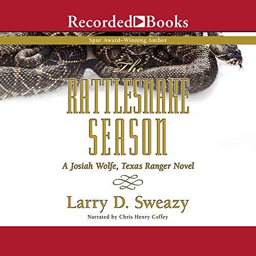 The Rattlesnake Season cover art
