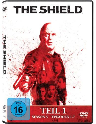 Season 5.1 (2 DVDs)