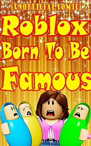 Adopt Me Roblox Comic Stories: Born To Be Famous (English Edition)