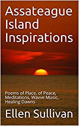 Assateague Island Inspirations | Ocean City MD Non-Fiction Books