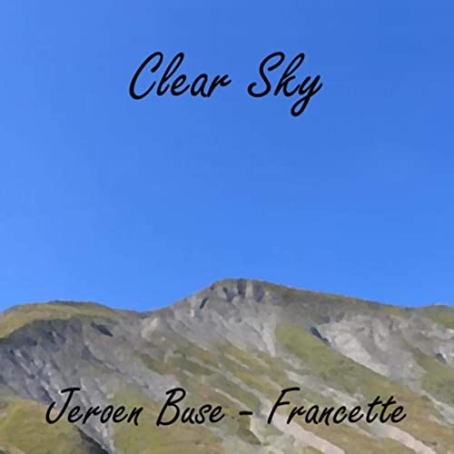 Clear Sky by Jeroen Buse & Francette on Amazon Music