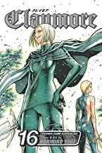 Claymore Volume 16[CLAYMORE V16][Paperback]