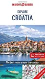 Insight Guides Explore Croatia (Travel Guide with Free eBook) (Insight Explore Guides)