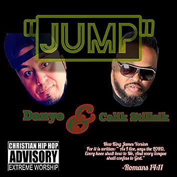 JUMP (feat. Calik Stillsik)