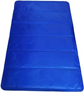 Chillow Therapy Insert Aid Sleeping Pad Mat Muscle Relief Cooling Gel Pillow Bed - Absorbs and Dissipates Heat - Helps Imp...
