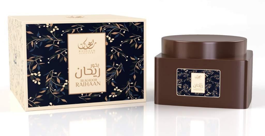 Bukhoor Raihaan 70 Gm
