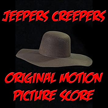 'Jeepers Creepers' Original Motion Picture Score