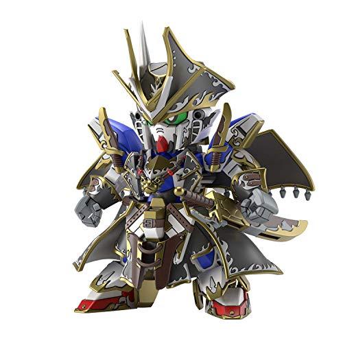 SDW HEROES ベンジャミンV2ガンダム 色分け済みプラモデル
