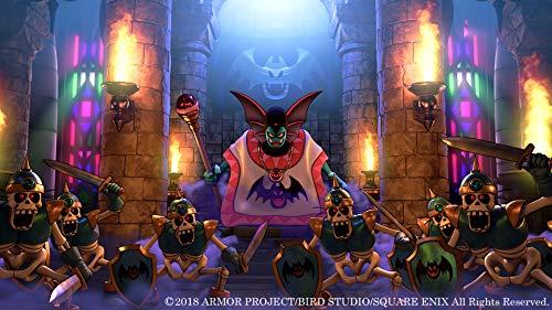 スクウェア・エニックス『ドラゴンクエストビルダーズ2破壊神シドーとからっぽの島』