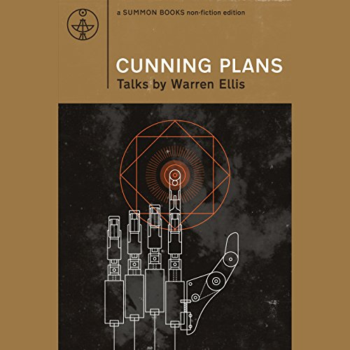 Cunning Plans cover art