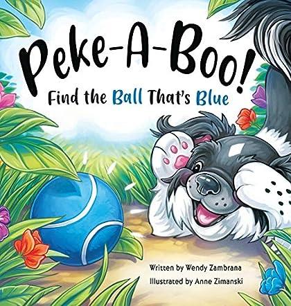 Peke-A-Boo!