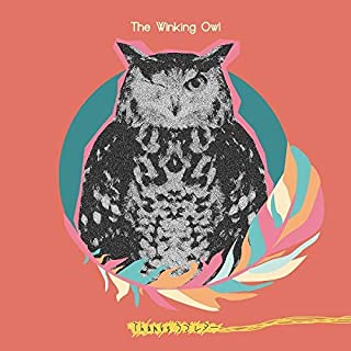 [Album] The Winking Owl – Thanksラブレター [FLAC + MP3 320 / WEB]