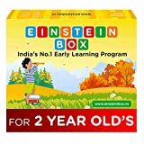 Einstein Box for 2 Year Old Baby Boys and Girls, Learning and Educational