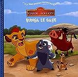 LA GARDE DU ROI LION - Mes Petites Histoires - Une drôle d'amitié - Disney