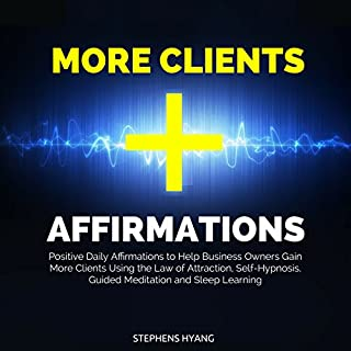 More Clients Affirmations cover art