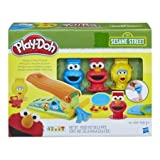 Play-Doh Sesame Street Shape 'N Play Friends