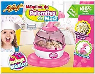 Mi Alegria Maquina de Palomitas de Maiz Game
