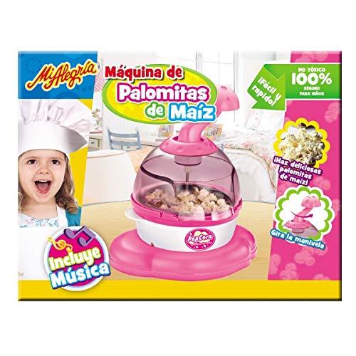 maquina de slime mi alegria fabricante Mi Alegria