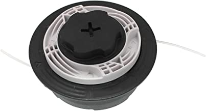 P SeekPro Mowing Head Replace Stihl Autocut C6-2 C5-2 5-2 for Sithl FSE60 FSE71 FSE81 FS38 FS40 FS45 FS46 FS50 Part# 4006 710 2126