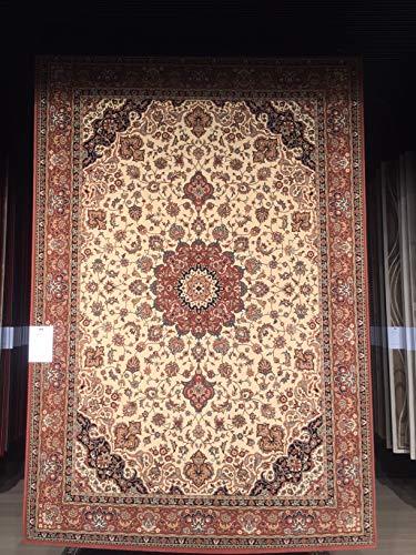 Lano Teppich, Mehrfarbig, 63cm x 135cm