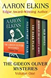 The Gideon Oliver Mysteries Volume One: Fellowship of Fear, The Dark Place, Murder in the Queen's Armes, and Old Bones (English Edition)