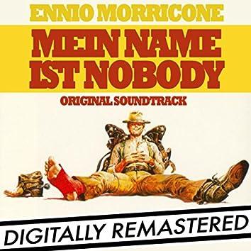 Mein Name ist Nobody (Original-Soundtrack)