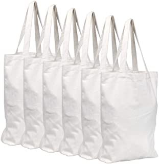 Tote Bag Large Cotton Tote \u2013 Fabric Shoulder Bag Shopping Tote \u2013 Custom Tote Bag Reusable Shopping Bag \u2013 Market Grocery Bag Butterflies