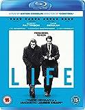 Life [Blu-ray] [2015] [Reino Unido]