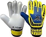 Kobo Supreme Football Goal Keeper / Soccer Ball Hand Protector (Size-9.5)