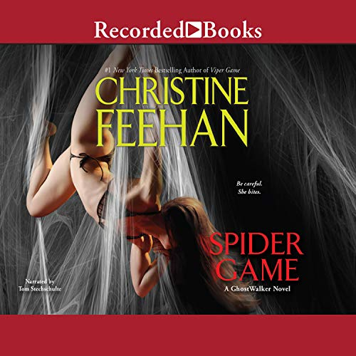 Spider Game cover art