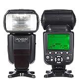 Andoer AD-980II i-TTL GN58 Flash...