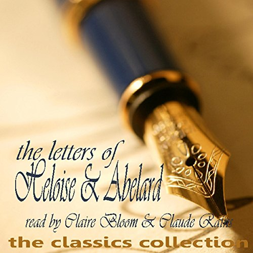 The Letters of Heloise & Abelard audiobook cover art