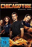 Chicago Fire - Staffel 3